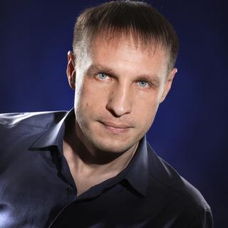 Олег Астапенков